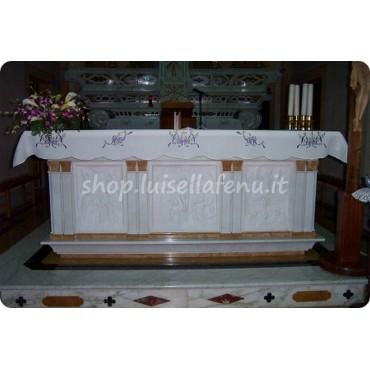 Tovaglia per altare